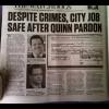 Juan Alias pardoned