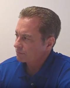 Michael Magnafichi